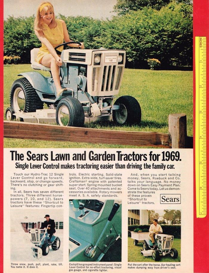 Sears Compact