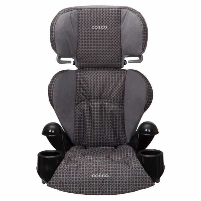 Cosco rightway pronto booster car seat emerson
