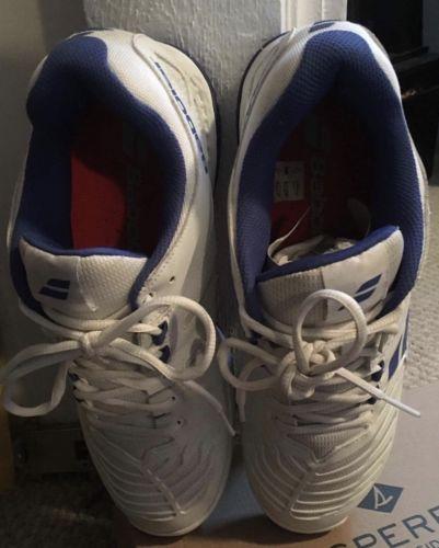 Babolat SFX 2 Men's White/blue