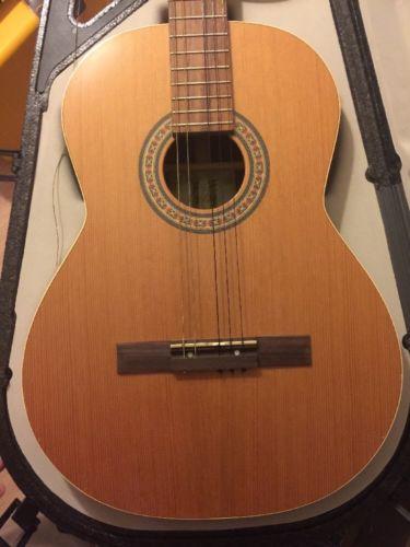 La Patrie Collection Classical solid RW & Cedar top Guitar