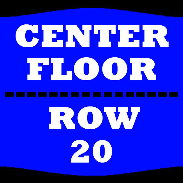 2 TIX NEW KIDS ON THE BLOCK 6/21 FLOOR C ROW 20 AIR CANADA CENTRE TORONTO