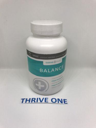 Le-Vel Thrive Plus Balance 60 Capsules