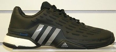 Adidas Men's Barricade Boost - Size 8.5