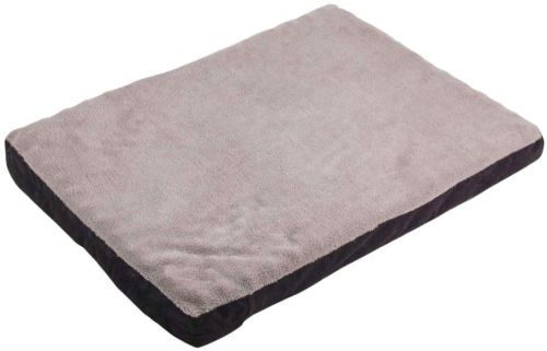 Premium Orthopedic Pet Bed Superior Comfort/Support Machine Washable Medium Gray