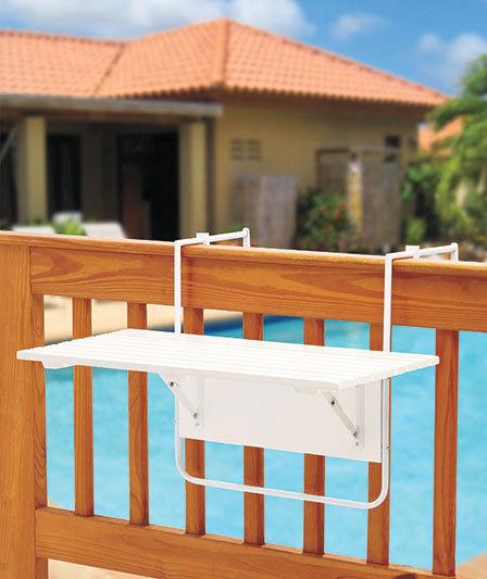 Folding Deck Tables