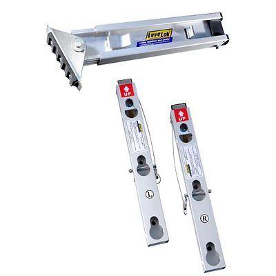 Accessories Quick Connect Ladder Leveler Kit