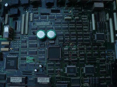 printing equipment imagesetter screen FTR 3050 cont3 board