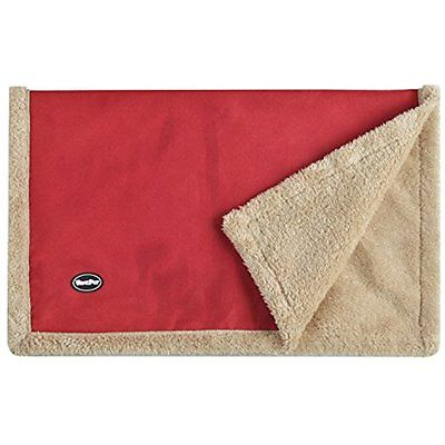 Fleece Pet Throw Blanket for Dog Puppy Crate Sofa Small 21