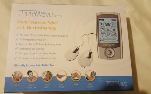 Therawave TENS Unit (Diabetic Neurotherapy)