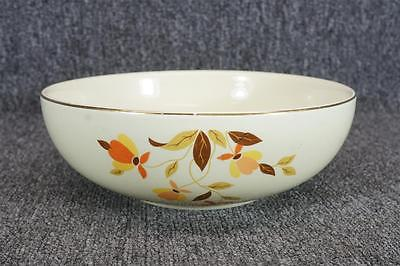 Hall's Superior Stoneware Serving Bowl