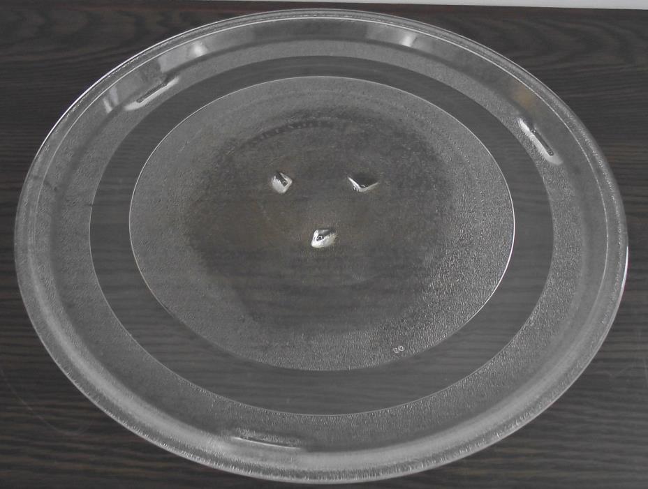 Microwave glass Turntable 15