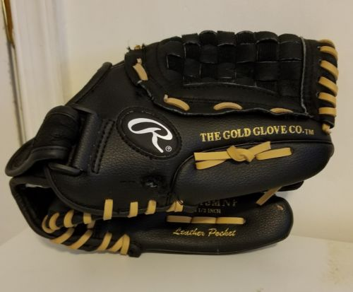SUPER NICE  RAWLINGS PM115MNF PLAYMAKER 11.5 YOUTH GLOVE