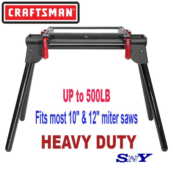 Heavy Duty Tool Work station Stand table for 10