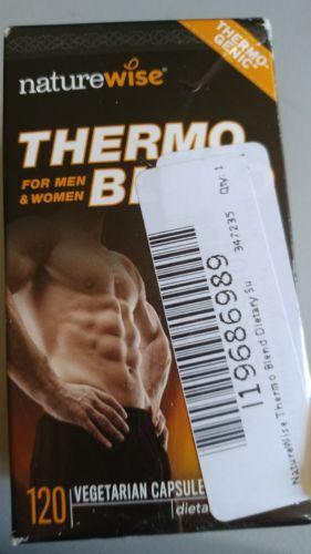 naturewise thermo blend 120 caps non gmo vegan glutin free