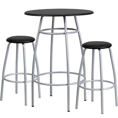 Bar Height Bar Tables Table and Stool Set
