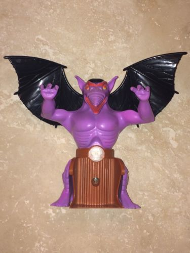 Vintage LJN 1983 Advanced Dungeons & Dragons Fortress Of Fangs Gargoyle