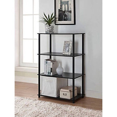 No-Tool Assembly 6-Cube Storage Unit Furniture