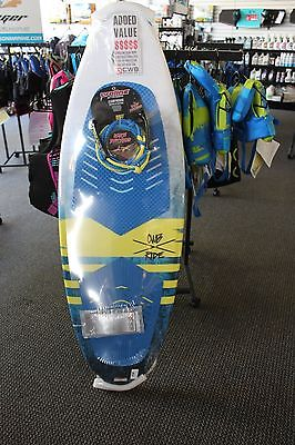 CWB Ride Wake Surf Board W/ Find and Surf Rope