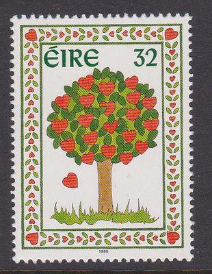 IRELAND, Scott #952: MNH, 1995 Greetings