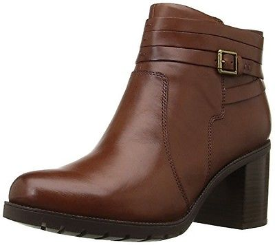 Clarks Women's Malvet Maria Boot