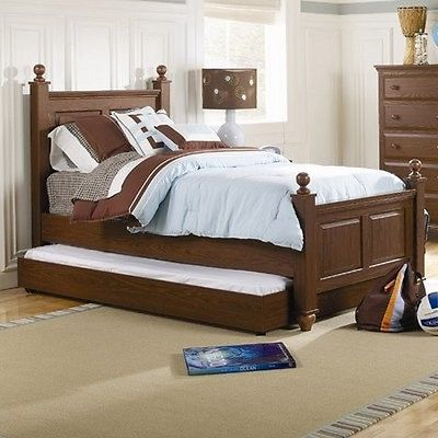 Lang Furniture NEE-658 Neenah - 6 Drawer Dresser Rodeo Oak NEW