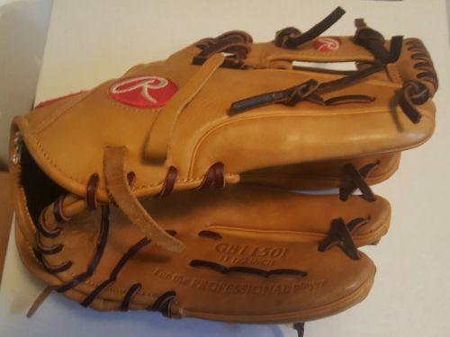 Rawlings Baseball Glove 11.5 Gamer Series XLE