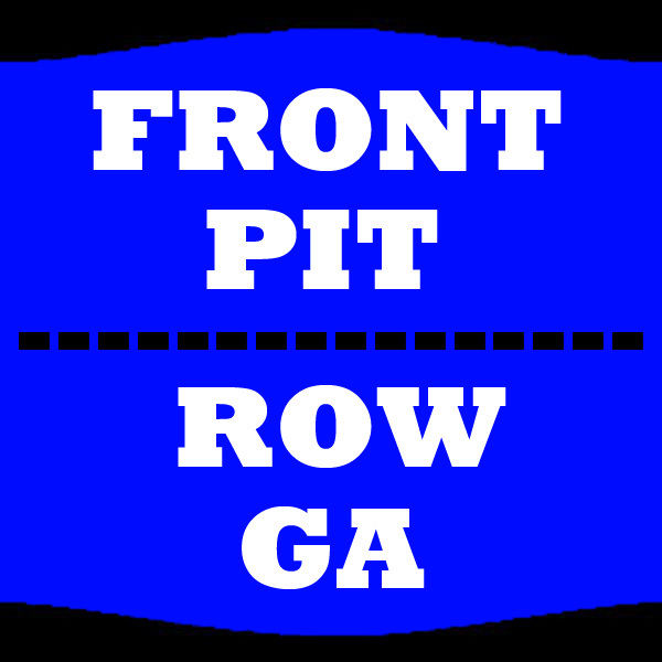 2 TIX DEAD AND COMPANY 6/22 PIT GA JIFFY LUBE LIVE BRISTOW