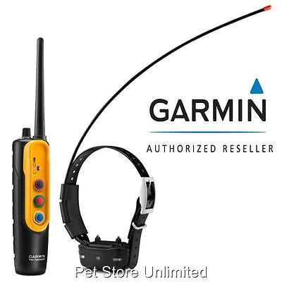 Garmin TrashBreaker Dog Training E-Collar BarkLimiter PRO Series 010-01204-00