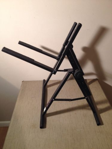 On-Stage Stands Folding Amp Stand - Large