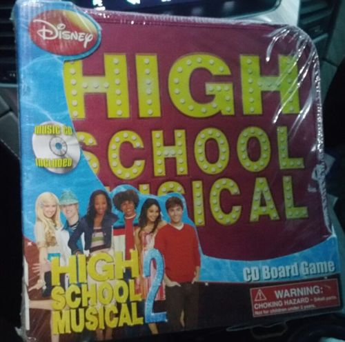 High School Musical 2 Disney