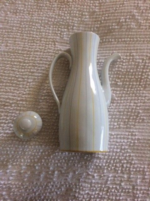 UPSALA EKEBY PITCHER, PERFECT CONDITION, MADE IN SWEDEN
