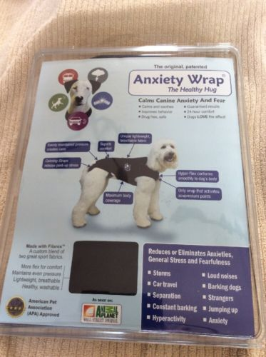 Company of Animals Anxiety Wrap For Dogs Size XXL OVER 96lbs