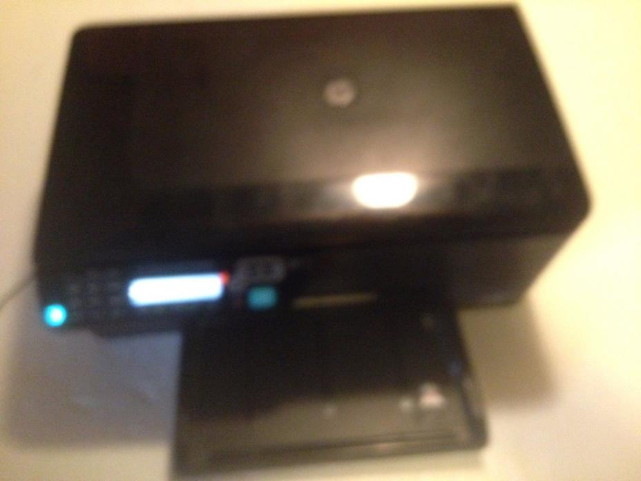 HP Officejet 4500 All In One Color Inkjet Printer Scanner