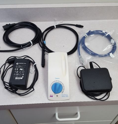 Dentsply Cavitron Select SPS Gen 124 Dental Ultrasonic Scaler w/ 30K Frequency