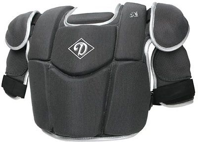 Diamond iX3 Deluxe Umpire's Chest Protector