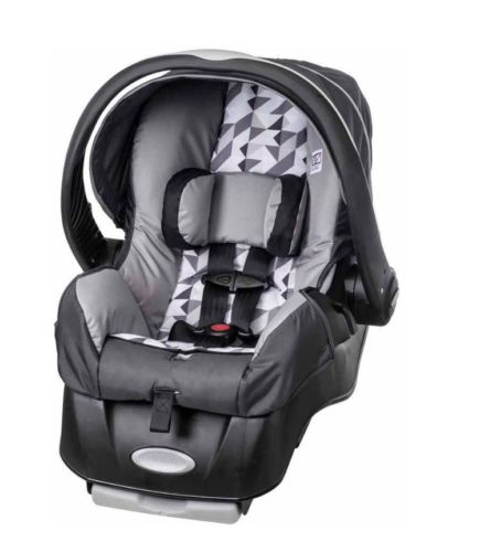 Evenflo Embrace Infant Car Seat, Raleigh
