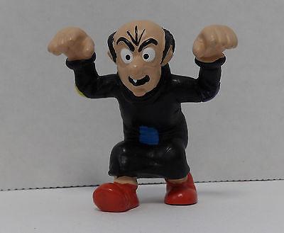 Peyo Schleich The Smurfs PVC Figure - Gargamel