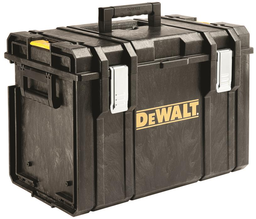 STANLEY TOOLS DWST08204 TOOL BOX 16 IN HT