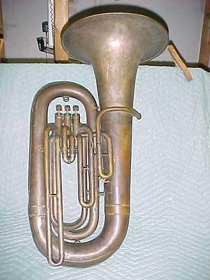 Eb Tuba - For Sale Classifieds