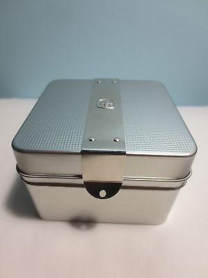 SWISS MILITARY Watch Case Presentation Box