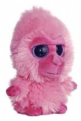 Pink Gorilla YooHoo 5