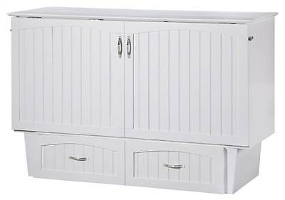 Nantucket Queen Murphy Bed Chest [ID 3397347]