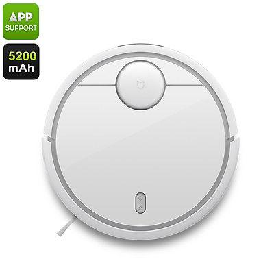 Xiaomi Mi Robot Vacuum Cleaner  Laser Distance Sensor SLAM Remote App 12 Sensors