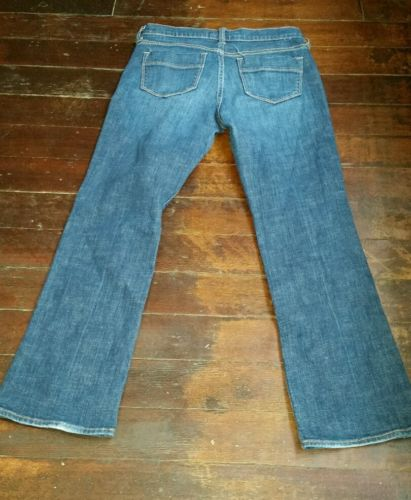 OLD NAVY WOMEN'S JEANS 2 SHORT 2S THE SWEETHEART