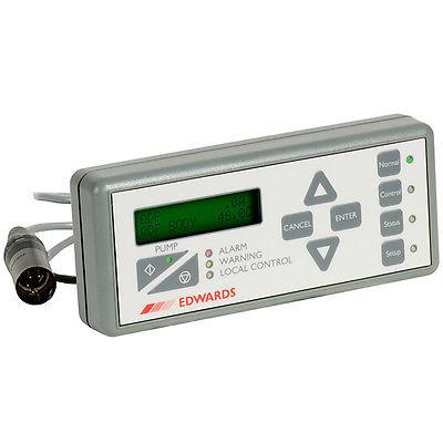EDWARDS D37209000 PUMP DISPLAY MODULE CONTROLLER NEW