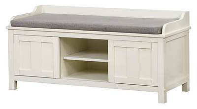Lakeville Storage Bench [ID 3472672]