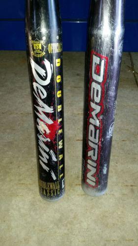 Demarini Slowpitch Bats For Sale Classifieds