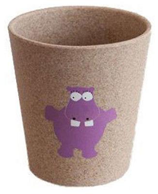 JACK N JILL - Rinse Storage Cup Hippo -  70 g