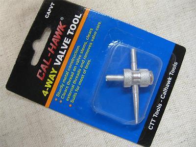 valve core tool River Rat Tool New Tire Valve Core Tool  Free Shipping USA