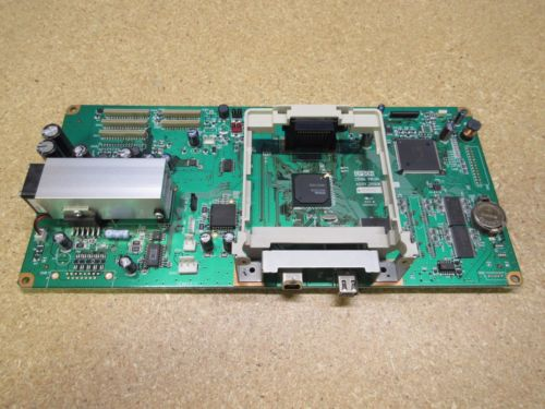 Epson Stylus Pro 7800 Large Format Printer Replacement Main Board 2093624